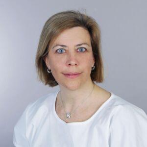 Portrait Francesca Casagrande