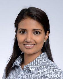 Portrait Sujitha Mahendran