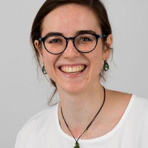 Portrait Martina Streiff