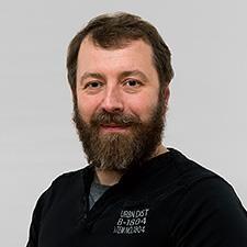 Portrait Przemyslaw Blyszczuk