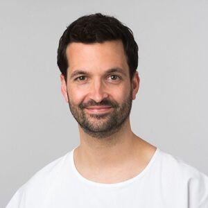 Portrait Hannes Rich