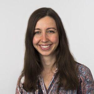 Portrait Sereina Gut