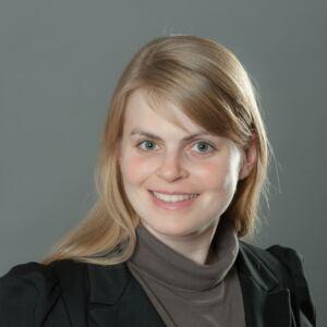 Portrait Friederike Schulze