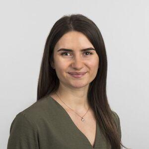 Portrait Anita Marjanovic