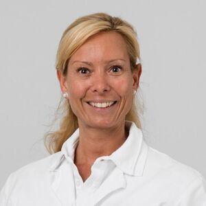 Portrait Corinna Von Deschwanden