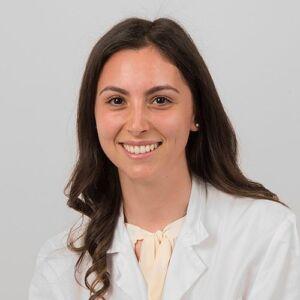 Portrait Francesca Nella