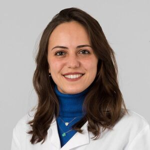Portrait Cynthia Issa