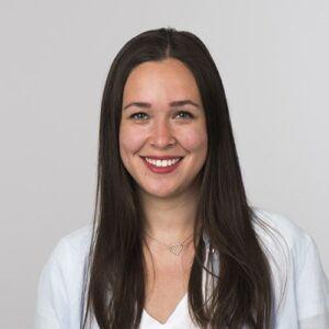 Portrait Luana Melinda Viloria Roa