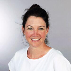 Portrait Marion Rüegg