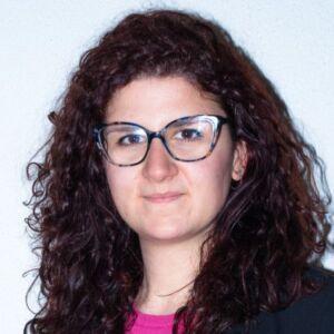 Portrait Silvia Angori