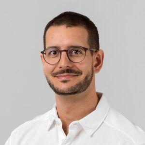 Portrait Rafael Stadler