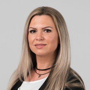 Portrait Ljubinka Stoilova