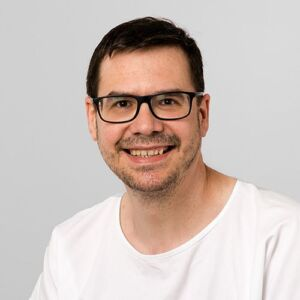 Portrait Markus Veit