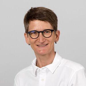 Portrait Kerstin Volkmer-Thieme