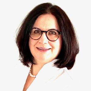Portrait Zsuzsanna Varga