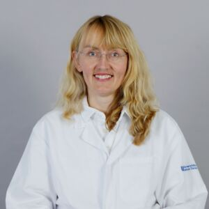 Portrait Meike Brockmann-Bauser
