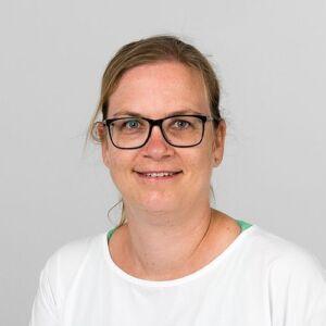 Portrait Christine Porchet