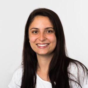 Portrait Ana Rita Ferreira