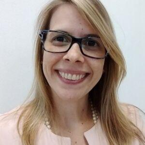 Portrait Marilia Carvalho Sampaio