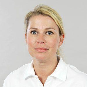 Portrait Melanie Blaser