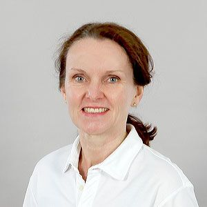 Portrait Inge Werner