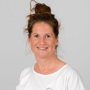 Portrait Karin Stehle