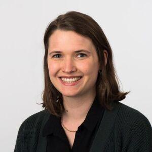 Portrait Laura Leuenberger