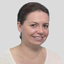 Portrait Edlira Luca