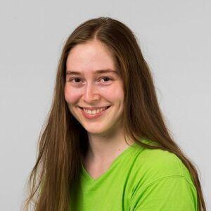 Portrait Nina Chiara Kathe