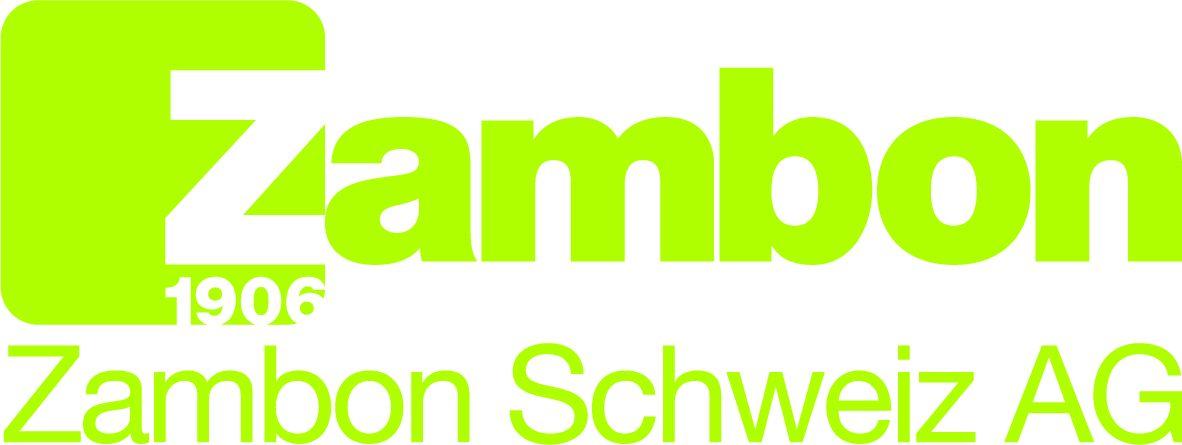 Logo Zambon1906