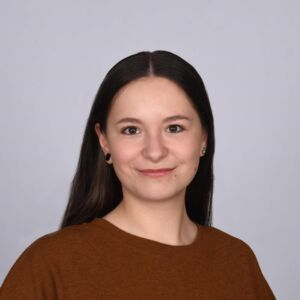 Portrait Debora Suppiger