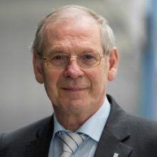 Portrait Günther Deuschl