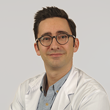 Portrait Olivio Donati