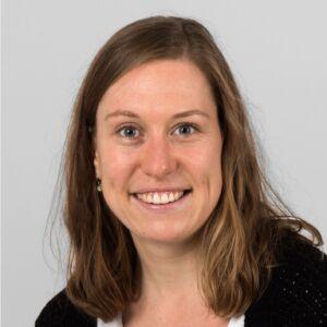 Portrait Simone Huber