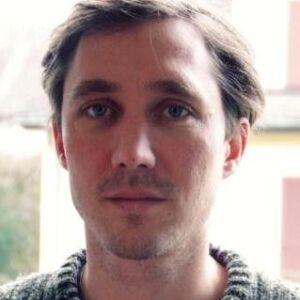 Portrait Lukas Imbach