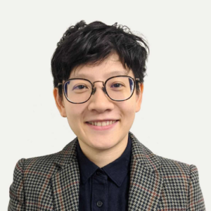 Portrait Sheng-Fu Huang