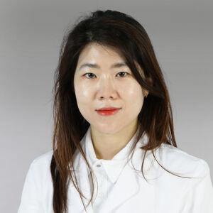 Portrait Stephanie Jin Gyung Yun