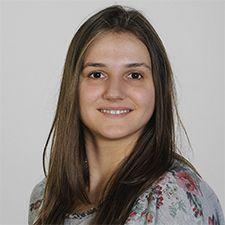 Portrait Veronika Lysenko Grgic