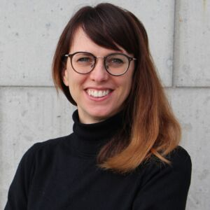 Portrait Flavia Lopetrone
