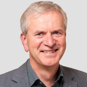 Portrait Jürgen Holm