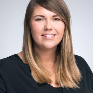 Portrait Nicole Patrizia Kadzioch