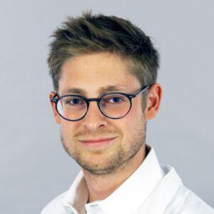Portrait Nicolai Maldaner