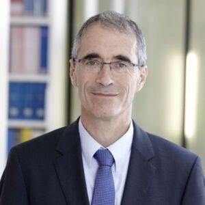 Portrait Serge Gaillard