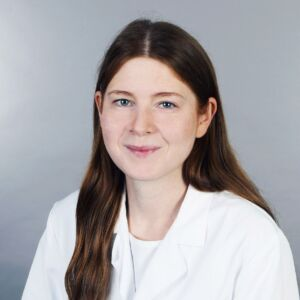 Portrait Alexandra Stauffer