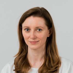 Portrait Agnieszka Kraft