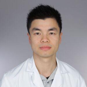Portrait Tongzhou Li