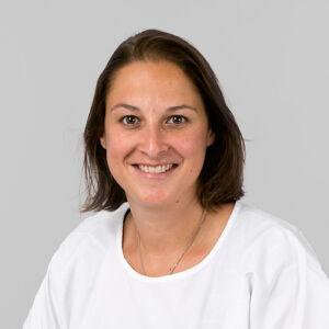 Portrait Bettina Wolgensinger