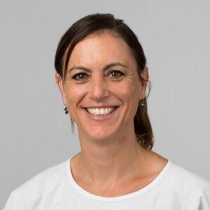 Portrait Michèle Rohner