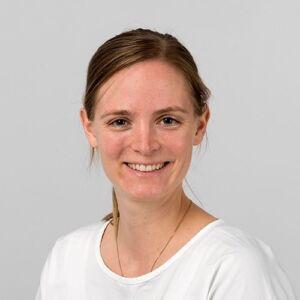 Portrait Sophie Gaertner