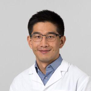 Portrait Zhihao Li